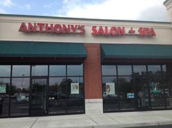 Anthony's Salon and Spa