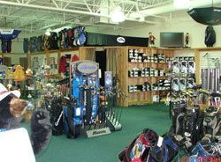 Golf Etc. Shop