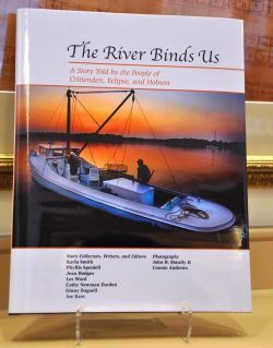 The River Binds Us - Book